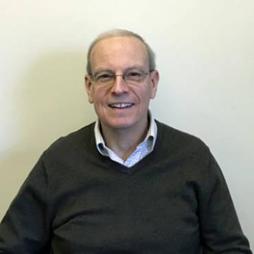 Dr. Peter Brown