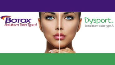 What is the Difference Between Botox and Dysport?