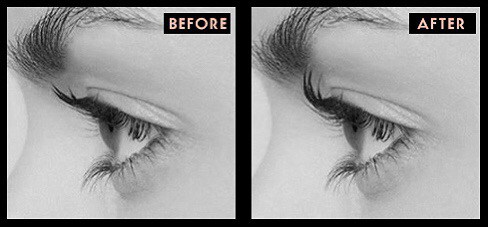 Looking for Luxurious Lashes?